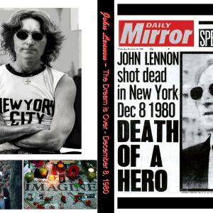 John Lennon – The Dream is Over