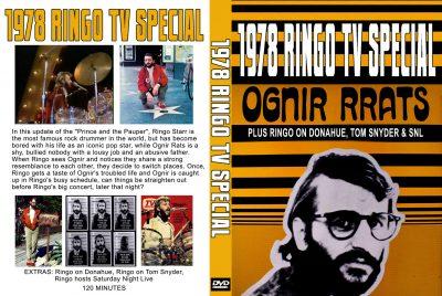 Ringo1978 TV Special