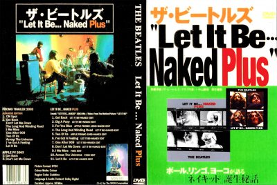 The Beatles – Let It Be Naked… Plus