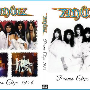 Angel Promo Videos 1976