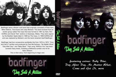 Badfinger Documentary - They Sold a Million
