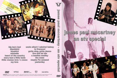 James Paul McCartney – An ATV Special