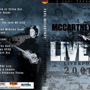 Paul McCartney - Liverpool 2008
