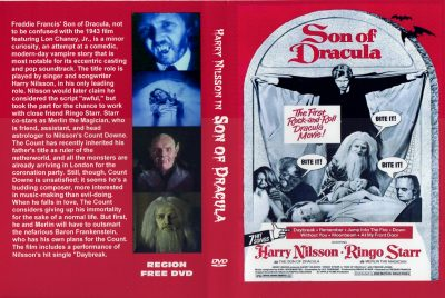 Son of Dracula --- Ringo - Harry Nilson