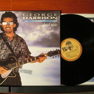 George Harrison - Cloud Nine - Sweet N Evil