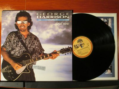 George Harrison - Cloud Nine - Sweet N Evil