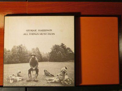 George Harrison - All Things Must Pass - Sweet N Evil