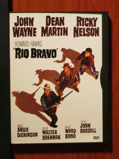 Rio Bravo DVD - Sweet N Evil