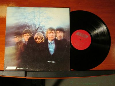 Rolling Stones - Between the Buttons - Sweet N Evil