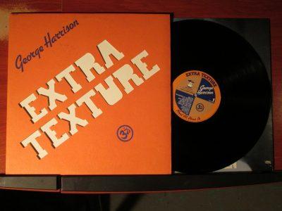 George Harrison - Extra Texture - Sweet N Evil