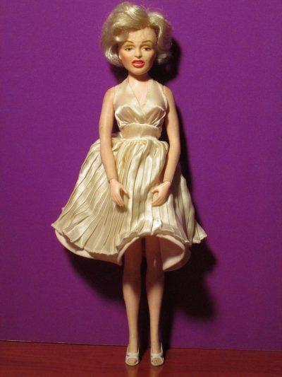 Marilyn Monroe - Sweet N Evil