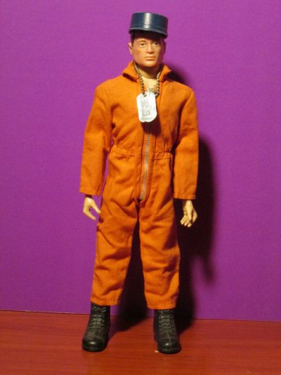 GI Joe Pilot - Sweet N Evil