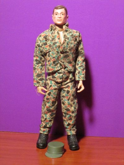 GI Joe Marine - Sweet N Evil