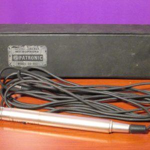 Patronic Condenser Microphone 22-207 - Sweet N Evil
