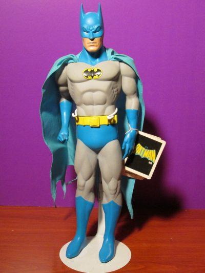Batman - Presents - 1990 - Sweet N Evil