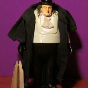 Batman Returns - Penguin - Applause - Sweet N Evil