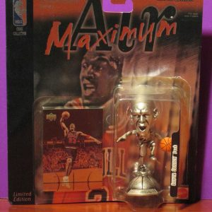 Air Maximum Michael Jordan - Sweet N Evil