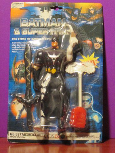 Batman - Sweet N Evil