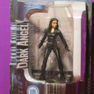 Dark Angel Action Figure - Sweet N Evil