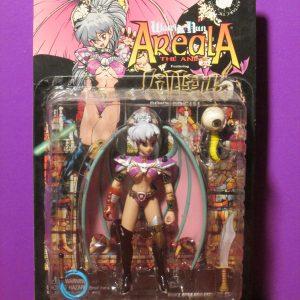 Warrior Nun Areala - Sweet N Evil