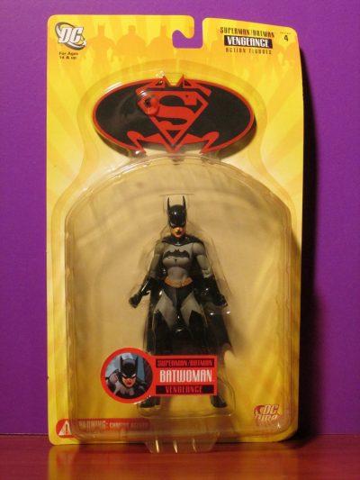 Batwoman - Vengeance - Sweet N Evil