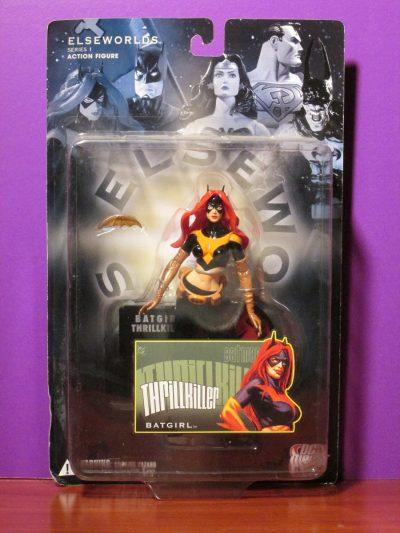 ThrillKiller Batgirl - Sweet N Evil