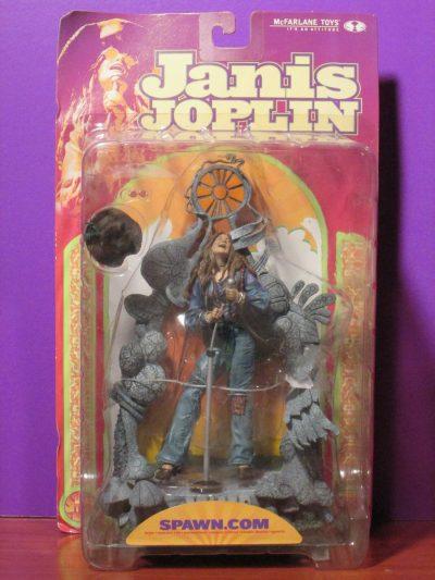 McFarland Janis Joplin - Sweet N Evil