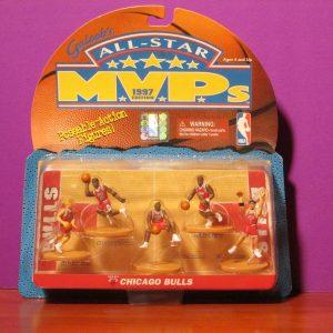 Chicago Bulls - 1997 All-Star MVPs - Sweet N Evil