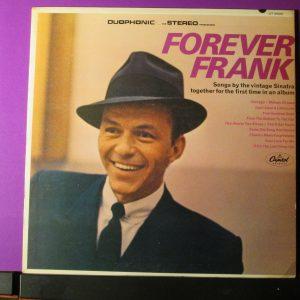 Frank Sinatra - Forever Frank - Sweet N Evil