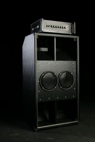 Gallien Krueger - 400B & 4412H - Sweet N Evil