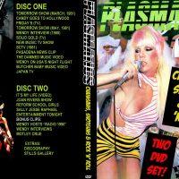 Plasmatics - Wendy O Williams - Sweet N Evil