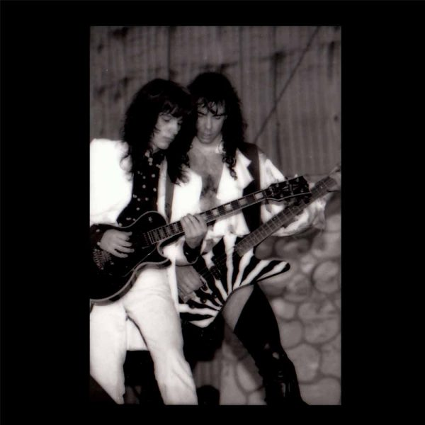 "Sweet N Evil Rock Band - Jeff ""Salty"" Saltzgiver & Jim Neil"