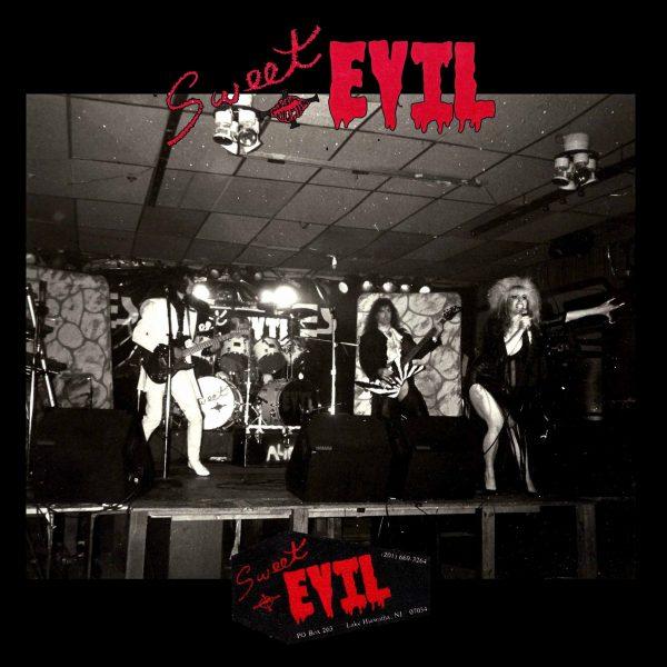 Sweet N Evil Rock Band