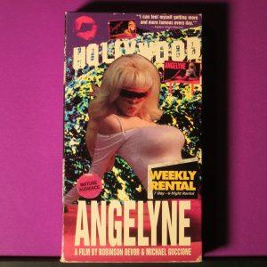 Angelyne - Sweet N Evil