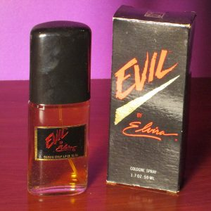 Evil by Elvira Perfume - Sweet N Evil
