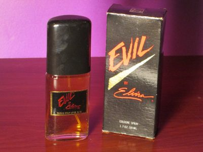 Evil by Elvira Perfume - Sweet N Evil