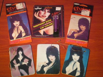 Elvira - Sweet N Evil