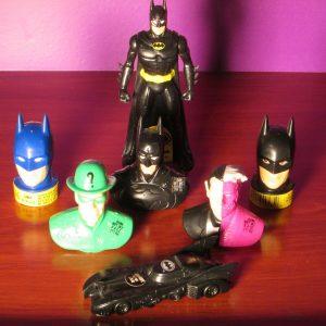 Batman Candy Toys - Swet N Evil
