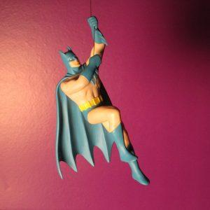 Hallmark Batman - 1993 - Sweet N Evil