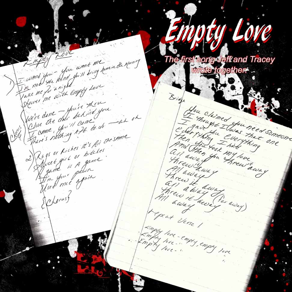 Empty Love - Sweet-N-Evil