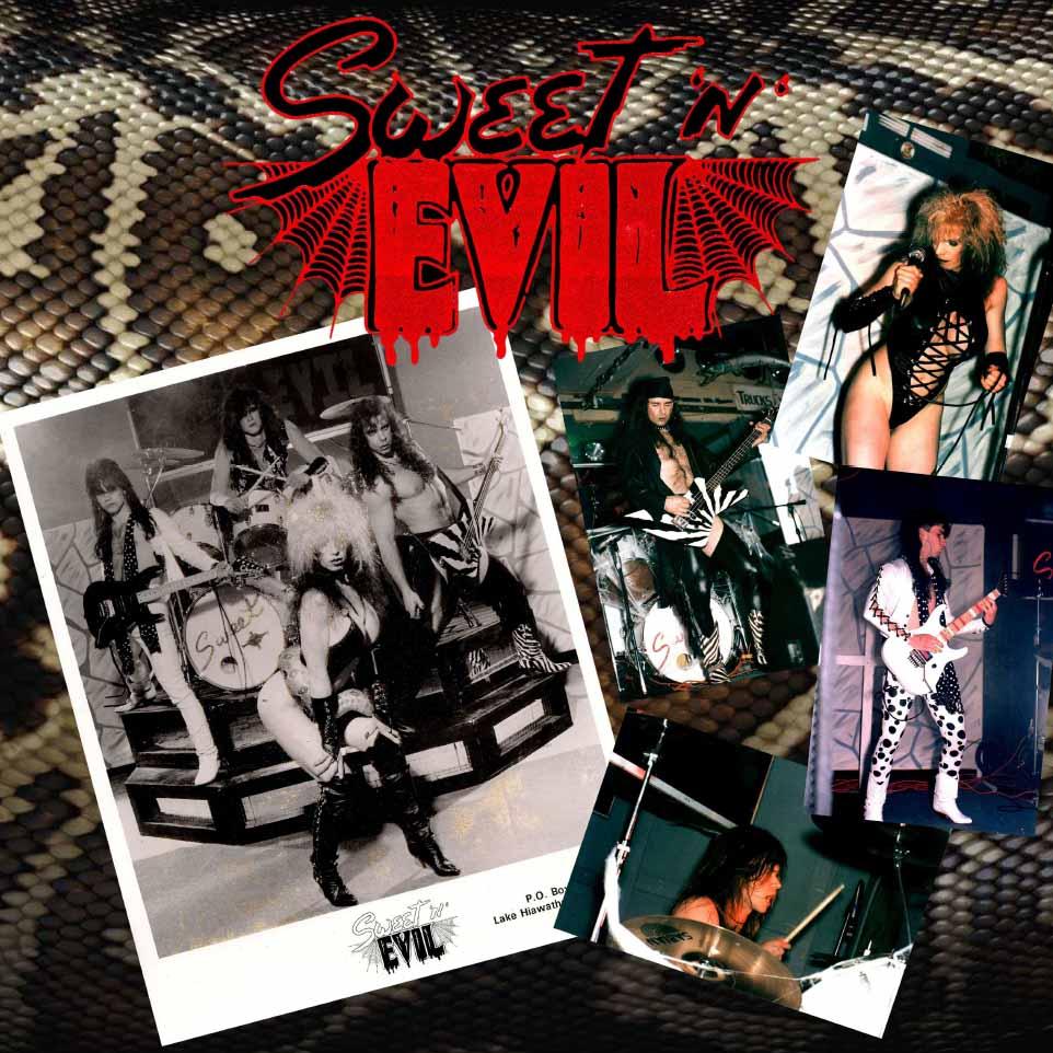 Sweet-N-Evil v3.0