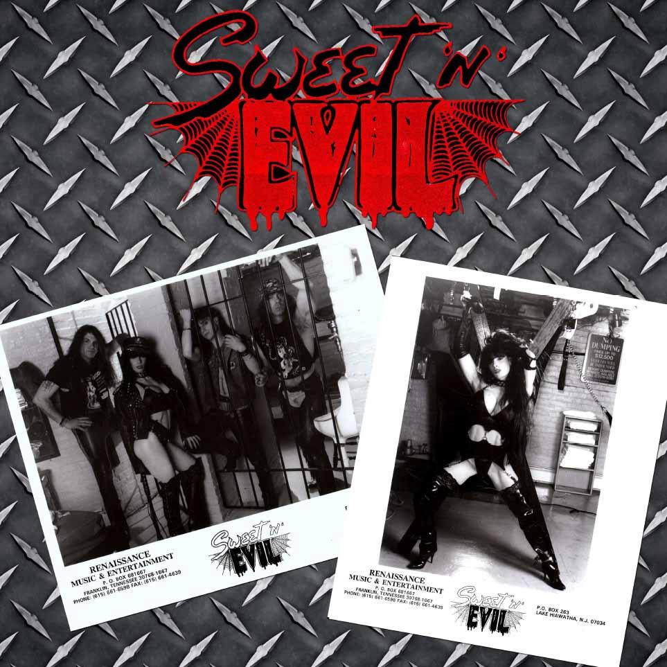 Sweet-N-Evil v4.0