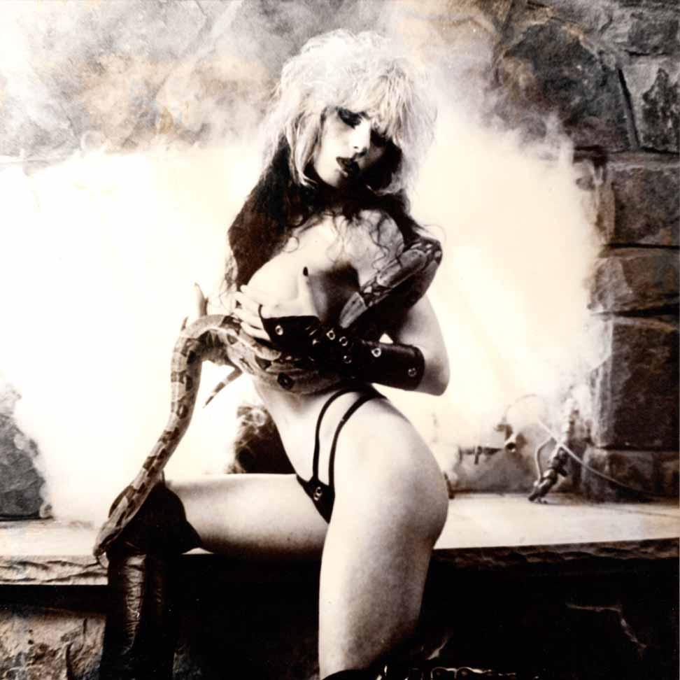 Vampires of Injustice - Sweet-N-Evil