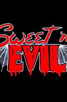 Sweet-N-Evil Logo