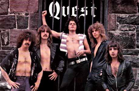 Quest - Jeff Saltzgiver - Sweet-N-Evil